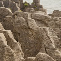 Pancake Rocks (Блинчиковые скалы) :: Petr Popov