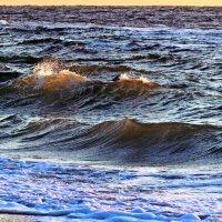 Волна :: Александр Корчемный