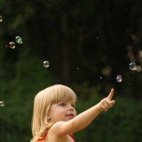 мыльные пузыри :: Юлия Концевенко