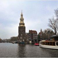 Каналы Амстердама :: Aquarius - Сергей