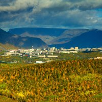 Хибины :: Александр Неустроев