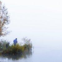 Рыбаки :: Вячеслав Овчинников