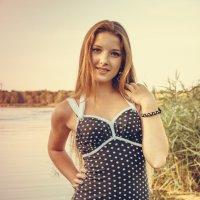 Красавица :: Екатерина Хотяшова