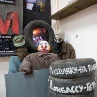 Маленько про Украину :: Анатолий Евстропов