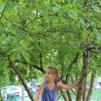 Дети :: Tatyana Garanova
