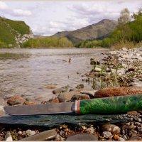Саамский леуко на Алтае :: Кай-8 (Ярослав) Забелин