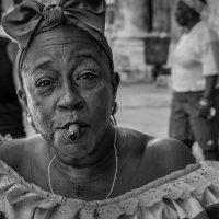 Гавана :: Андрей Володин