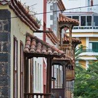 Канарские балконы :: Сергей Басов