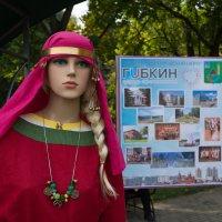 III Белгородский городской фестиваль туризма :: Petrovich