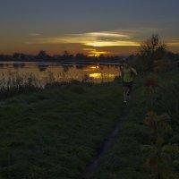 Вечерняя пробежка :: Weles