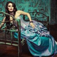 оперная певица Юлия Снежина :: MARGARITA SOUL X-RAY