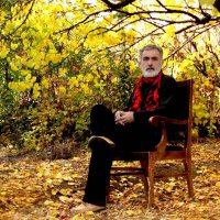 Я и осень :: eduard bagratuny