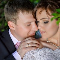 свадьба :: Олег Юрьев