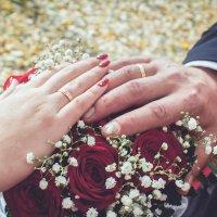 Свадьба :: Екатерина Краева