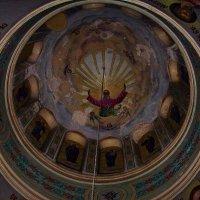 Старая церковь :: Ice Berg