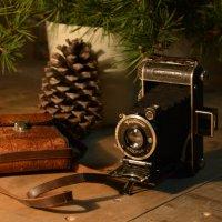 старый фотоаппарат :: Svetlana AS