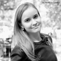 Маша :: Татьяна Носкова