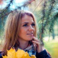 Осень... :: Светлана Луресова