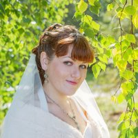 свадьба 4 :: Виктор Салищев