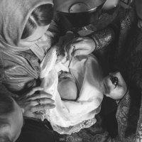 крещение :: Иван Ежов