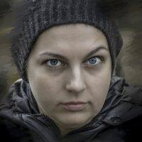 ВЗГЛЯД... :: Алексей Лебедев