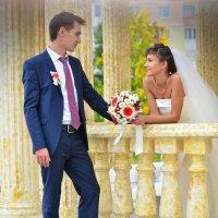 Руслан и Лиза :: Нина Шмакова