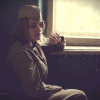 В память прадеду :: Вера Шамраева