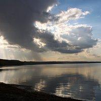 Озеро Кандры-куль :: Вера Саитхужина