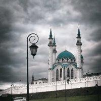 мечеть в Казани :: сергей агаев