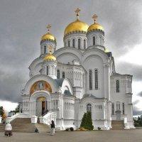 Преображенский собор :: Nikolay Monahov