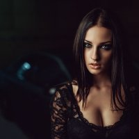 Алла :: Георгий Чернядьев
