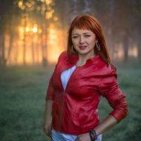 Юлия :: Любовь Kozochkina