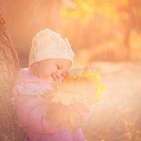 Мое солнышко! :: Алёна