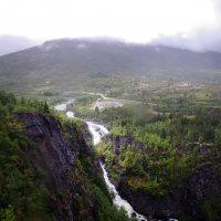 Norway :: Lena Li