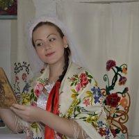 Невеста :: Olga Zhukova