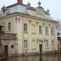 Родной город-522. :: Руслан Грицунь