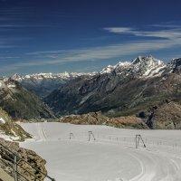 The Alps 2014 Italy Matterhorn 2 :: Arturs Ancans