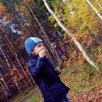 Племянник :: Салаватка Тазиев