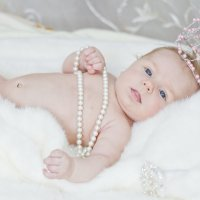 принцесса :: Наталья Добрыднева