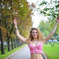 Александра :: Natasha Ivanova