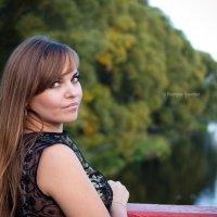 оля :: Виктория Гринченко