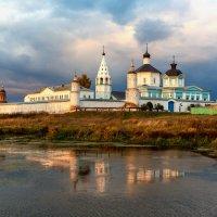Бобренев монастырь :: Igor Yakovlev