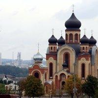 Костел :: OlegSOLO Немчинов