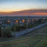 Кременчуг - Парк Мира :: Богдан Петренко