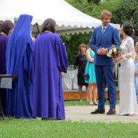 Свадьба на острове :: Наталья Джикидзе (Берёзина)