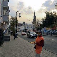 прогулка по Казани :: Лидия кутузова