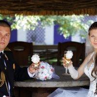 Первый опыт (Виктория и Алексей) :: Ксения Казимирова