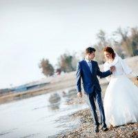 Свадебное золото(осень) :: аркадий глухеньких