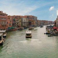 Венеция :: Rurouny Гриценко
