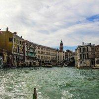 Венеция :: Никита Иванов